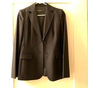 Adrienne Vittadini suit jacket size 2
